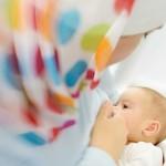 Borstvoeding: Ra ra… regeldagen?!
