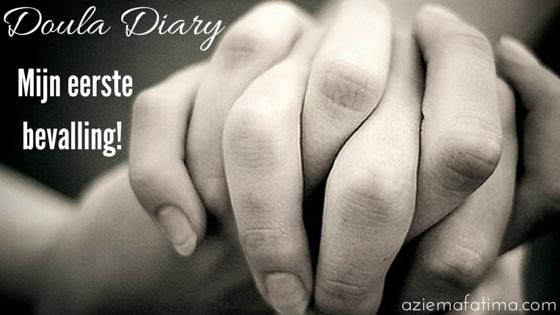 Doula Diary (1)