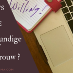 Verloskundige of Vroedvrouw: What's in a name?